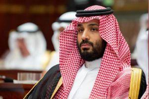 Hoàng gia Saudi Arabia muốn ngăn thái tử lên ngôi