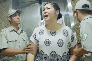 'Gạo nếp gạo tẻ': Bà Mai làm náo loạn bệnh viện, cầu xin Phúc bỏ Kiệt