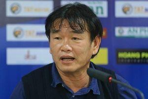 HLV Phan Thanh Hùng: 'Việt Nam sẽ thắng Myanmar nếu đá đúng sức'