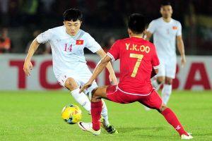 Myanmar vs Việt Nam: Không phải cứ đến World Cup là sẽ thành công