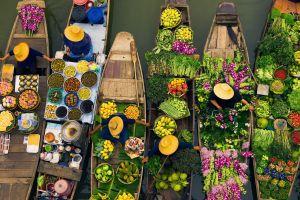 Những thiên đường mua sắm không thể bỏ qua ở Bangkok