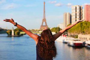 Pháp tăng học phí 16 lần với sinh viên quốc tế