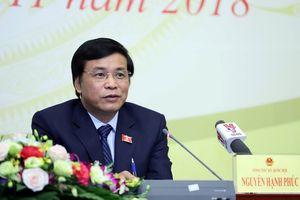 'Kê khai tài sản không trung thực bị xử lý về mặt Đảng, Nhà nước'