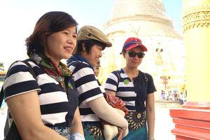 'Vé chợ đen' trận Việt Nam gặp Myanmar tăng gấp 5 lần