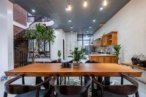 Thiết kế ngôi nhà đón ánh sáng tự nhiên