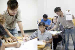 Ngày nhà giáo Việt Nam 20.11: Bất ngờ trước sao Việt là những thầy cô giáo thầm lặng