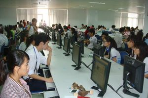 Đại học Tôn Đức Thắng vào TOP những đại học hàng đầu thế giới