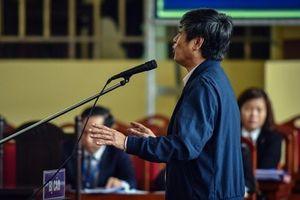 Ông Nguyễn Thanh Hóa: 'Trên Bộ không còn ai tin tôi nữa, sự nghiệp của tôi có lẽ chấm dứt từ đó'