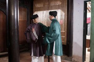 Đạo diễn Nguyễn Minh Chung tái xuất với loạt phim cổ tích 'Rồng rắn lên mây'