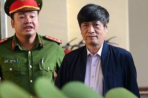 Ông Nguyễn Thanh Hóa phản cung, chỉ nhận tội 'thiếu trách nhiệm'