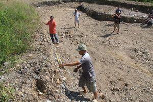Vụ vỡ hồ nhân tạo, 4 người chết ở Khánh Hòa: 'Không có một cái hồ nào hết' (!?)