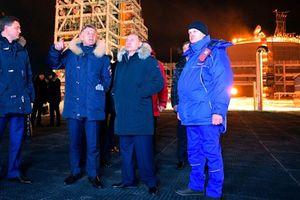 Lộ vụ mua LNG của Nga, Mỹ còn đường cạnh tranh?