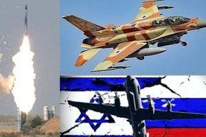 S-300 Nga đến Syria, Mỹ-Israel đứng trước lựa chọn khó khăn