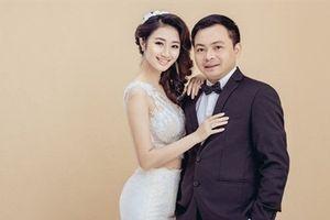'Mô hình' hoa hậu đại gia liên tiếp khoe trái ngọt showbiz
