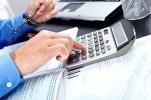 Bố trí người phụ trách kế toán tối đa là 12 tháng
