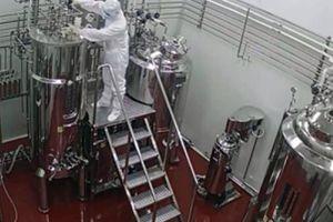 Gỡ 'nút thắt' cơ chế, chủ động sản xuất vaccine