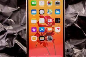 6 điều khiến iPhone XS Max trở thành 'đỉnh cao của mọi đỉnh cao'