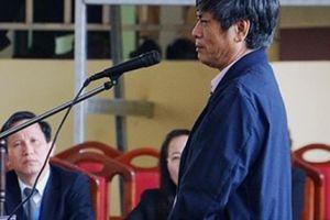 Nguyễn Thanh Hóa: 'Nhiều người khai sai, đổ lỗi cho tôi'