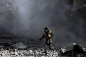 Đại chiến Syria: Cách Nga- Mỹ gỡ nút thắt xung đột