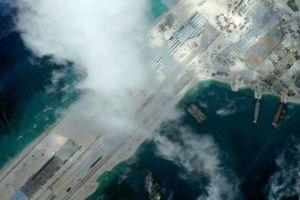 Đô đốc Mỹ: TQ xây 'vạn lý trường thành' tên lửa ở Biển Đông