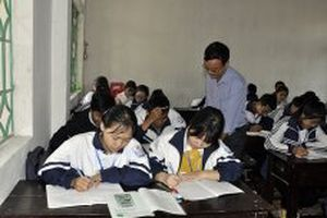 Sáng tạo trong nâng cao chất lượng đội ngũ nhà giáo ở Nam Ðịnh