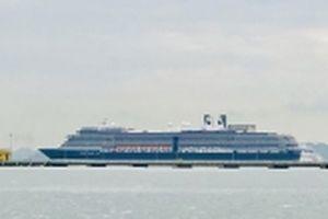Thí điểm tàu ghép khách tham quan vịnh Hạ Long