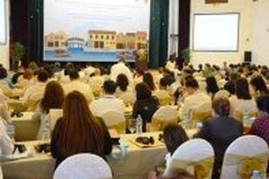Hội nghị ASEAN về xây dựng thành phố không thuốc lá