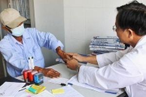89% bệnh nhân HIV/AIDS điều trị ARV có thẻ bảo hiểm y tế