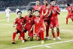 Báo Myanmar Times lo sợ hàng thủ tuyển Việt Nam