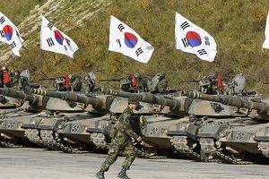 Hàn Quốc thúc đẩy xuất khẩu vũ khí