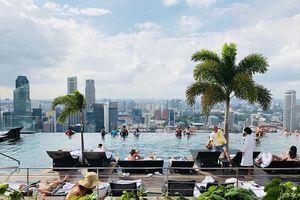 Dù đến Singapore lần thứ mấy, bạn cũng không nên bỏ qua 5 lời khuyên này