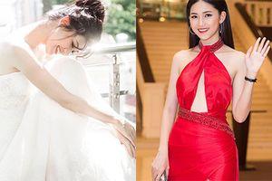 Loạt ảnh gợi cảm của Á hậu Thanh Tú sắp cưới bạn trai U40