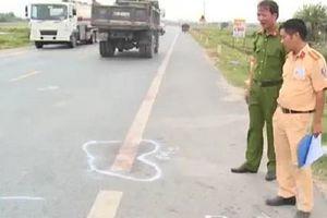 Sức khỏe của 2 CSGT bị đâm ở Thái Bình giờ ra sao?