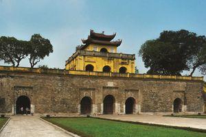 Di sản văn hóa Thăng Long - Hà Nội: Hội tụ và tỏa sáng