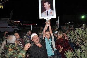 Quân đội Syria tuyên bố xóa sổ hoàn toàn IS ở miền nam