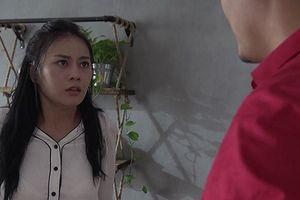 'Quỳnh búp bê tập 27': Quỳnh lại bị cha dượng cưỡng bức một lần nữa