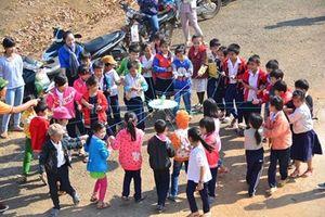Chương trình 'Kết nối trái tim tình nguyện' sẽ tới Ninh Thuận vào 30/11/2018