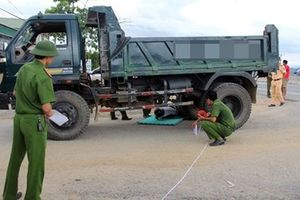 Hà Tĩnh: Tài xế xe tải cố tình cán chết nam sinh lĩnh án 12 năm tù