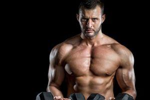 Những dấu hiệu 'tố cáo' bạn bị nghiện tập gym