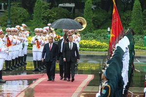 Việt - Nga nâng kim ngạch thương mại 2 chiều lên 10 tỉ USD