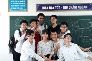Mừng ngày nhà giáo VN 20.11: Truyền cảm hứng bằng giờ học sáng tạo