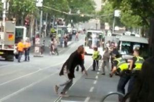 Cảnh sát Úc bắt 3 người có 'âm mưu khủng bố' ở Melbourne
