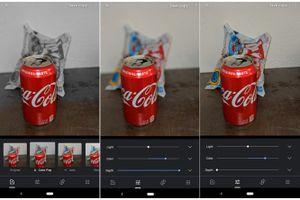 Google Photos trên iOS thêm các tính năng chỉnh sửa ảnh mới