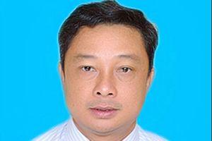 Trưởng phòng tổ chức làm hiệu trưởng Trường ĐH Sư phạm TDTT TP.HCM