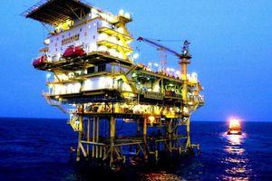 Philippines-Trung Quốc ký bản ghi nhớ về hợp tác năng lượng ở Biển Đông