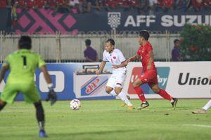 Lần thứ 2 trong lịch sử, đội tuyển Việt Nam giữ sạch lưới sau 3 trận vòng bảng