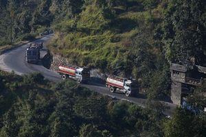 Bẫy nợ của Trung Quốc đang siết chặt Nepal