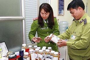 Xử phạt 3 công ty hơn 100 triệu đồng vì vi phạm an toàn thực phẩm
