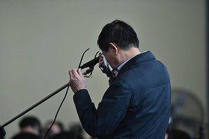 Ông Phan Văn Vĩnh hối hận vì 'quá tin cấp dưới'