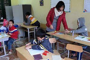 Nếu muốn nhàn nhã, có lẽ không nên chọn nghề giáo viên